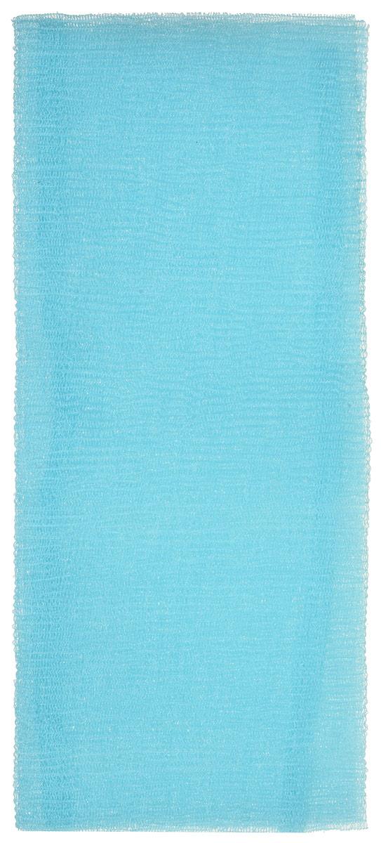 Mari Tex Мочалка японская, жесткая, цвет: голубой80284338Мочалка Mari Tex позволяет не только глубоко очистить кожу, но и осуществляет массаж. Мочалка эффективно адсорбирует загрязнения и отшелушивает ороговевшие частицы кожи, что способствует омоложению кожи и стимуляции клеточного дыхания. Кожа становится абсолютно чистой, гладкой и обновленной. При этом идеальное очищение достигается при использовании минимального количества моющего средства.Структура волокна мочалки позволяет осуществлять не только очищение, но и стимулирующий микроциркуляцию массаж кожи. Такой массаж улучшает кровообращение в подкожных тканях.Мочалка очень долговечна и быстро сохнет, благодаря чему будет удобна в поездках.Товар сертифицирован.