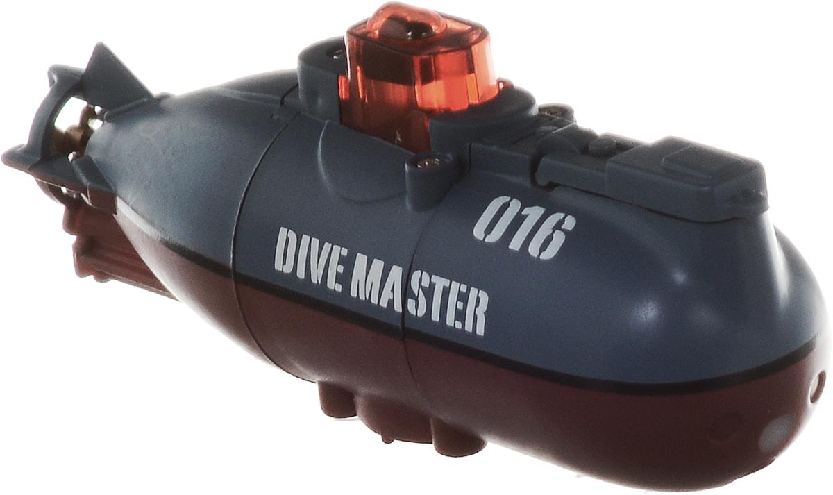 Pilotage Подводная лодка на радиоуправлении Mini Submarine RTR цвет серый