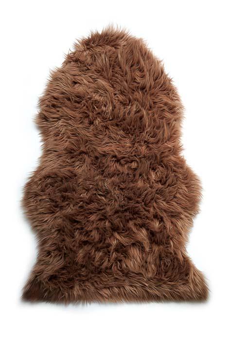 Шкура овечья Vortex, искусственная, цвет: коричневый, 90 х 55 смFS-91909Шкура овечья Vortex изготовлена из искусственных безопасных материалов.Изделие может быть использовано не только в качестве коврика, но и в качестве декоративной накидки на диван или кресло. Овечья шкура Vortex станет прекрасным сувениром, которым можно оригинально оформить интерьер в вашем доме или автомобиле. Мех обработан специальным раствором, который предотвращает появление в мехе моли и служит прекрасным антиаллергенным средством.