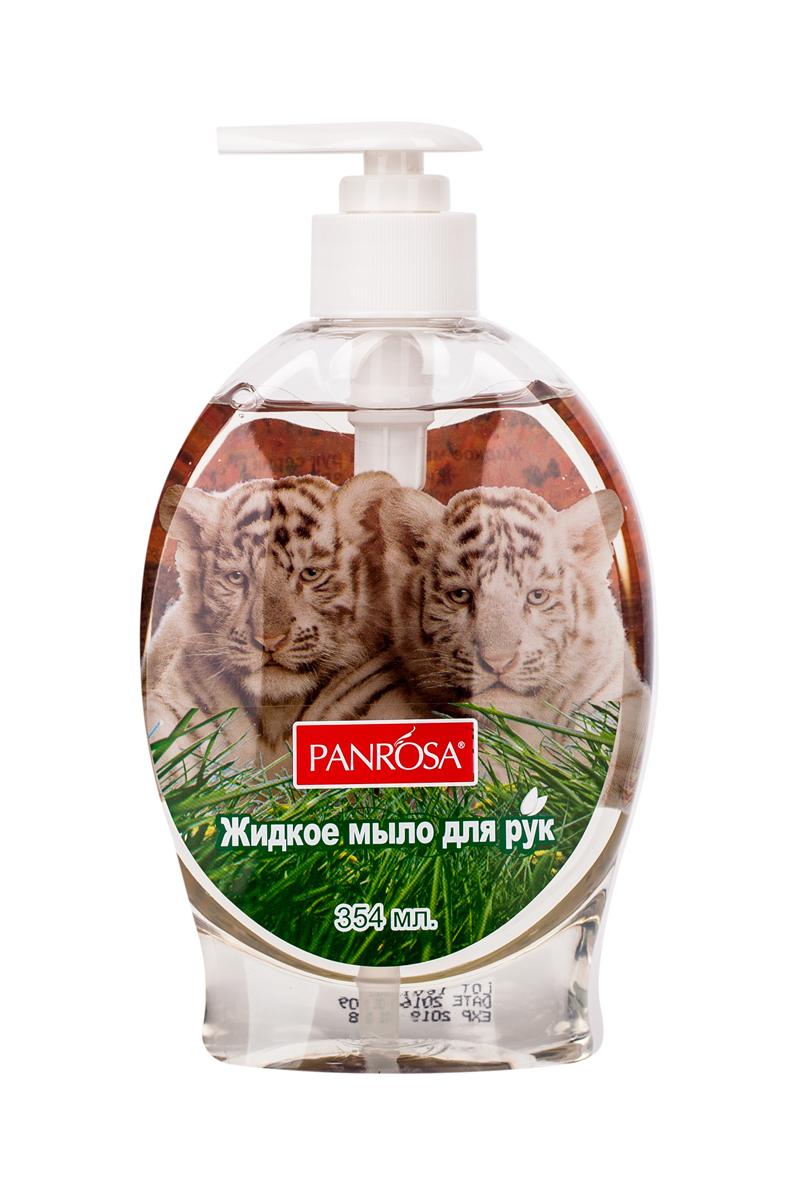 Жидкое мыло Panrosa Животные 3D 354мл67049448_GrapefruitЖидкое мыло Panrosa, мягкое очищающее средство для любого типа кожи. Обладает тонизирующим и освежающим действием . Высокое содержание активных добавок позволяет использовать средство и в холодной воде.УВАЖАЕМЫЕ КЛИЕНТЫ!Обращаем ваше внимание на возможные изменения дизайна упаковки, связанные с ассортиментом продукции. Поставка осуществляется в зависимости от наличия на складе.