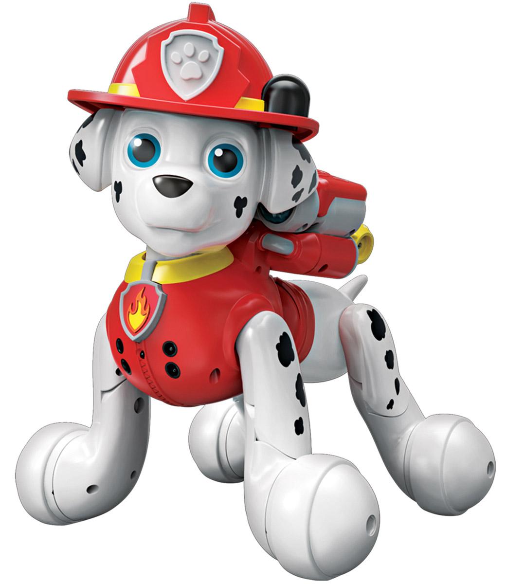 Paw Patrol Интерактивная игрушка Маршал купить щенка мопса в одессе