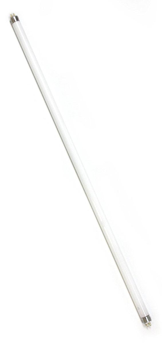 Лампа люминесцентная JBL Solar Natur Ultra, для пресноводных аквариумов, T5, 24 Вт, 9000К, длина 55 см12171996Лампа люминесцентная JBL Solar Natur Ultra полного спектра дневного света предназначена для светлого пресноводного аквариума. Идеальна для рыб и растений из освещенных солнцем водоемов, например, озер Малави и Танганьика. Растения обеспечивают аквариум жизненно важным кислородом для обитателей аквариума. Растения подавляют рост водорослей, удаляют загрязняющие вещества, обеспечивают укрытия и сокращают количество патогенов. Правильный свет полного спектра важен для полной мощности фотосинтеза. По цвету и спектральному распределению свет люминесцентной лампы 9000 К соответствует потребностям растений. Он особенно подходит для роста и полного фотосинтеза. Свет, идентичный солнечному, подавляет рост водорослей. Благодаря теплому свету с индексом цветопередачи 1А растения и рыбы предстанут в естественной красоте. Лампа энергосберегающая и яркая: класс энергосбережения A. Протестирована: полный спектр света ламп JBL T5 Natur и Tropic сравним с естественным солнечным светом. Просто устанавливается: вставьте люминесцентную лампу в патрон T5 и поверните до щелчка.