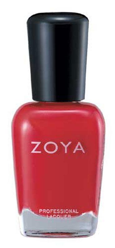 Zoya-Qtica Лак для ногтей №259 Gia 15 млУТ000000909Основные СвойстваНадежная,безопасная для здоровья формула с повышенной стойкостьюПреимуществаОдин из самых стойких лаков для натуральных ногтей из всех когда-либо созданных. Формула лаков Zoya не содержит формальдегидов, камфары, толуола дибутилфталата (DBP) и фор- мальдегидного полимера. Все продукты Zoya содержат серные аминокислоты, которые присутствуют в ногтевой пластине; они образуют невидимые связи с ногтем и с каждым слоем лака по мере нанесения. Эти связи не только прочные, но и эластичные, благодаря структуре молекулы серной аминокислоты. Их прочность предотвращает отслаивание, а эластичность позволяет лаку уверенно закрепиться на ногтях.