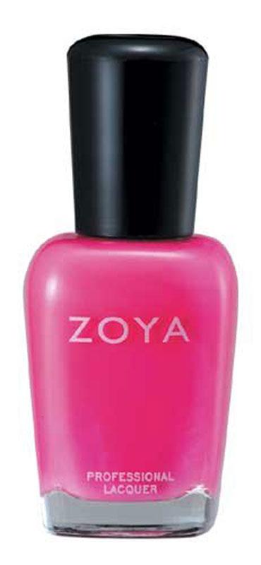 Zoya-Qtica Лак для ногтей №273 Layla 15 млWS 7064Основные СвойстваНадежная,безопасная для здоровья формула с повышенной стойкостьюПреимуществаОдин из самых стойких лаков для натуральных ногтей из всех когда-либо созданных. Формула лаков Zoya не содержит формальдегидов, камфары, толуола дибутилфталата (DBP) и фор- мальдегидного полимера. Все продукты Zoya содержат серные аминокислоты, которые присутствуют в ногтевой пластине; они образуют невидимые связи с ногтем и с каждым слоем лака по мере нанесения. Эти связи не только прочные, но и эластичные, благодаря структуре молекулы серной аминокислоты. Их прочность предотвращает отслаивание, а эластичность позволяет лаку уверенно закрепиться на ногтях.