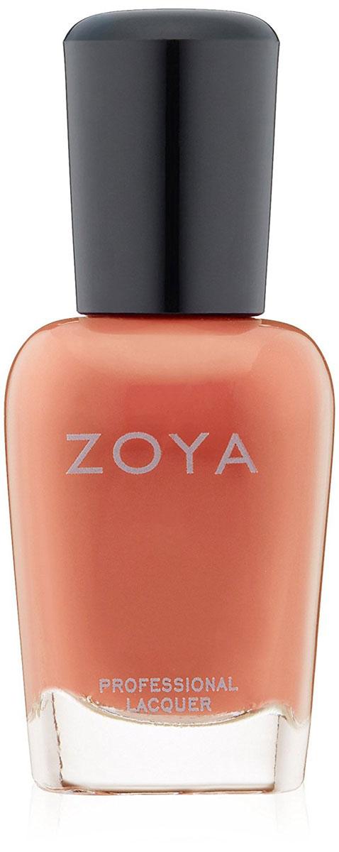 Zoya-Qtica Лак для ногтей №275  Maya  15 мл - Декоративная косметика