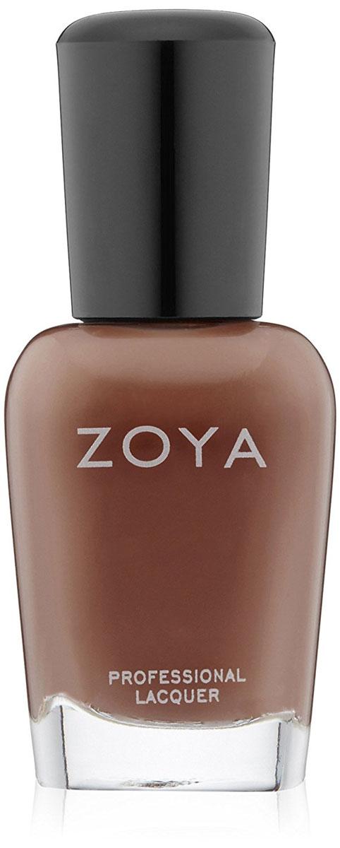 Zoya-Qtica Лак для ногтей №281  Dea  15 мл - Декоративная косметика