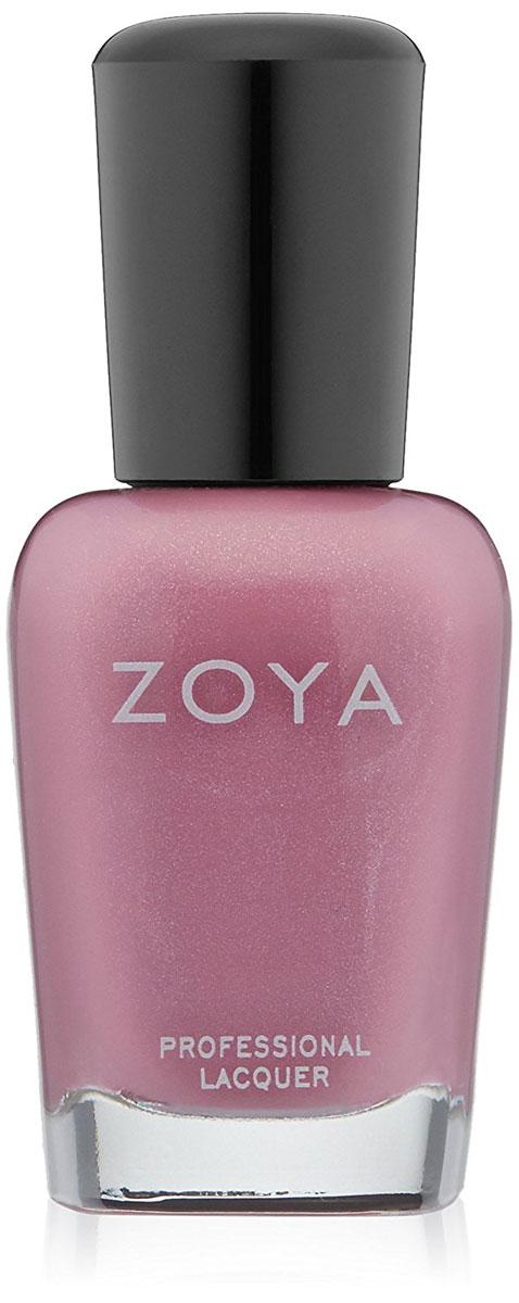 Zoya-Qtica Лак для ногтей №318  Arielle  15 мл - Декоративная косметика