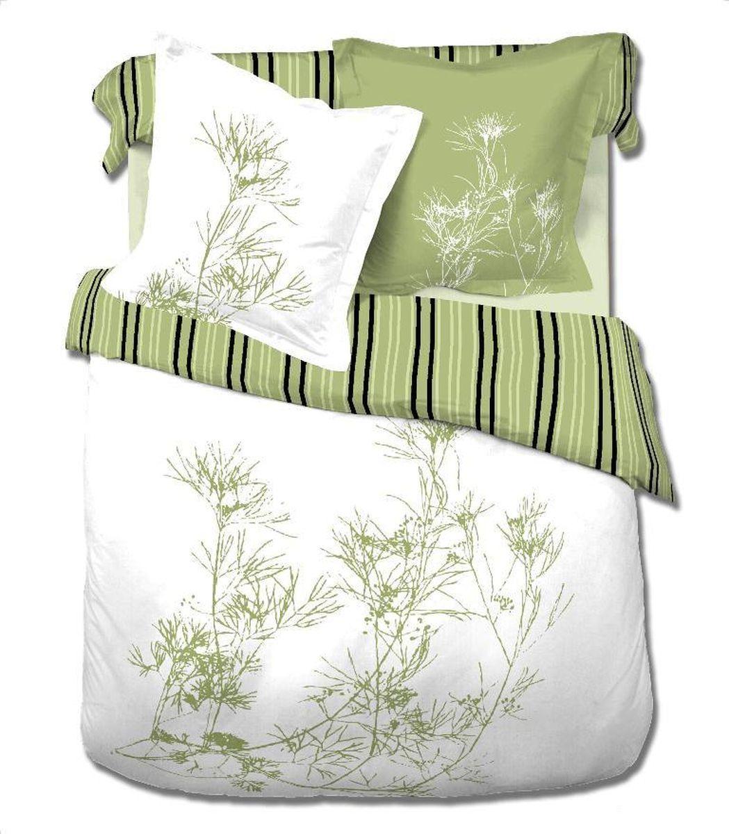 Комплект белья Le Vele Degon, 2-спальный, наволочки 50х70740/85Комплект постельного белья Le Vele Degon, выполненный из сатина (100% хлопка), создан для комфорта и роскоши. Комплект состоит из пододеяльника, простыни и 4 наволочек. Постельное белье оформлено оригинальным рисунком. Пододеяльник застегивается на кнопки, что позволяет одеялу не выпадать из него.Сатин - хлопчатобумажная ткань полотняного переплетения, одна из самых красивых, прочных и приятных телу тканей, изготовленных из натурального волокна. Благодаря своей шелковистости и блеску сатин называют хлопковым шелком.