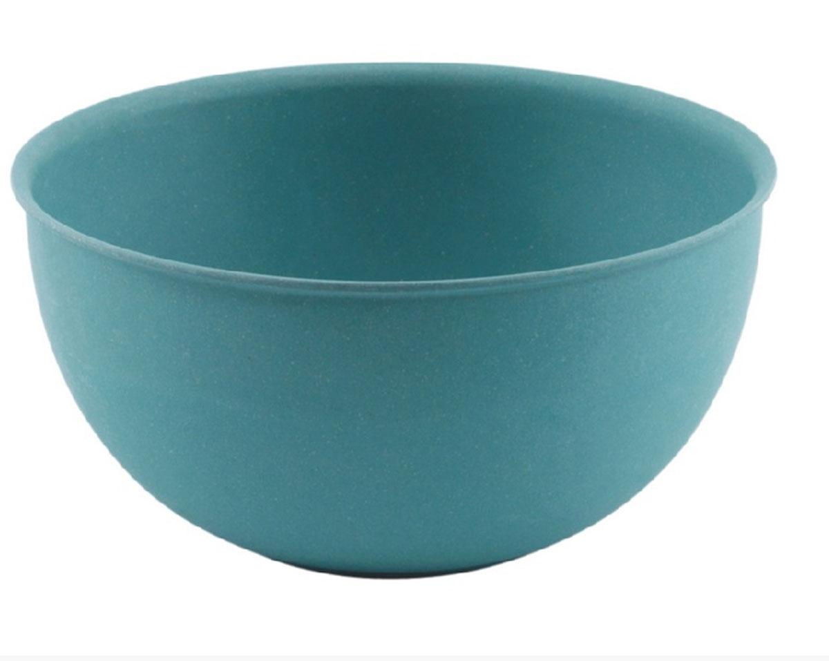 Миска Outwell  Bamboo Ocean Bowl M , цвет: бирюзовый - Туристическая посуда