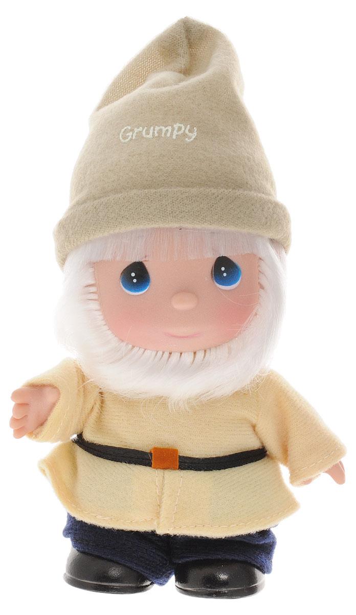 Precious Moments Мини-кукла Гном Ворчун precious moments мини кукла пастушка цвет платья светло коралловый