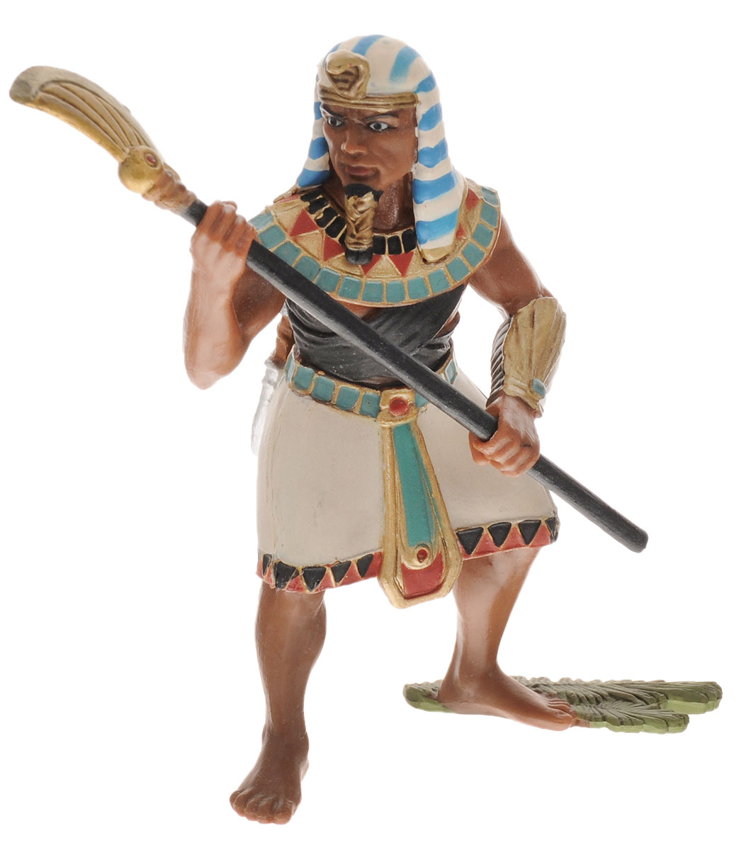 Schleich Фигурка Благородный египтянин последнее копье