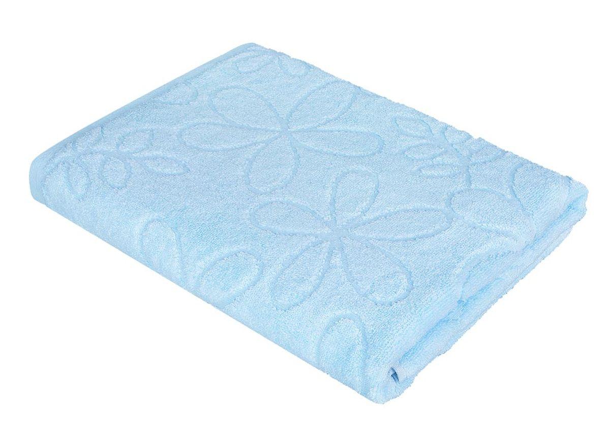 Полотенце Soavita Поляна, цвет: голубой, 48 х 90 см86258Махровое полотенце Soavita Поляна выполнено из хлопка. Полотенца используются для протирки различных поверхностей, также широко применяются в быту.Перед использованием постирать при температуре не выше 40 градусов.Размер полотенца: 48 х 90 см.