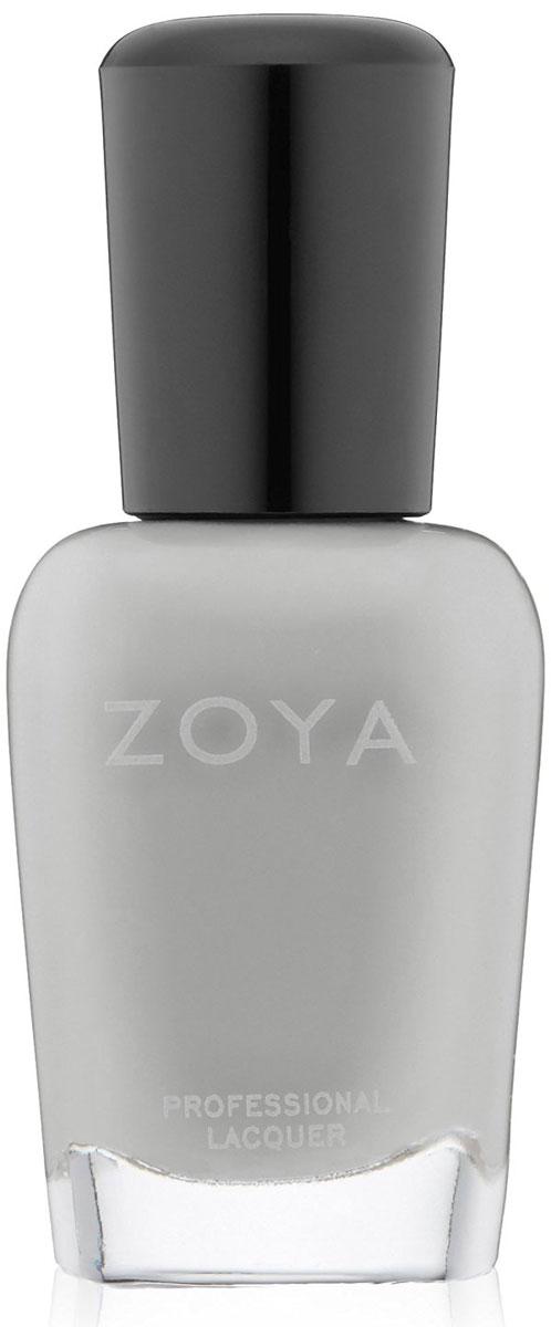 Zoya-Qtica Лак для ногтей №541 Dove 15 мл5010777139655Основные СвойстваНадежная,безопасная для здоровья формула с повышенной стойкостьюПреимуществаОдин из самых стойких лаков для натуральных ногтей из всех когда-либо созданных. Формула лаков Zoya не содержит формальдегидов, камфары, толуола дибутилфталата (DBP) и фор- мальдегидного полимера. Все продукты Zoya содержат серные аминокислоты, которые присутствуют в ногтевой пластине; они образуют невидимые связи с ногтем и с каждым слоем лака по мере нанесения. Эти связи не только прочные, но и эластичные, благодаря структуре молекулы серной аминокислоты. Их прочность предотвращает отслаивание, а эластичность позволяет лаку уверенно закрепиться на ногтях.