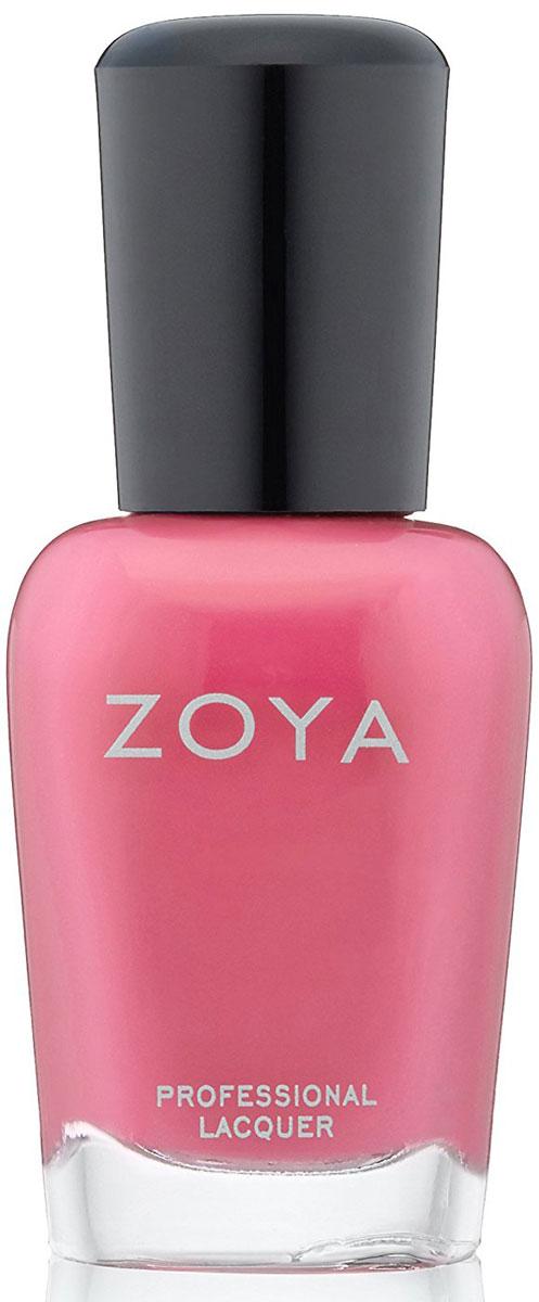 Zoya-Qtica Лак для ногтей №516 Jolene 15 мл5010777139655Основные СвойстваНадежная,безопасная для здоровья формула с повышенной стойкостьюПреимуществаОдин из самых стойких лаков для натуральных ногтей из всех когда-либо созданных. Формула лаков Zoya не содержит формальдегидов, камфары, толуола дибутилфталата (DBP) и фор- мальдегидного полимера. Все продукты Zoya содержат серные аминокислоты, которые присутствуют в ногтевой пластине; они образуют невидимые связи с ногтем и с каждым слоем лака по мере нанесения. Эти связи не только прочные, но и эластичные, благодаря структуре молекулы серной аминокислоты. Их прочность предотвращает отслаивание, а эластичность позволяет лаку уверенно закрепиться на ногтях.