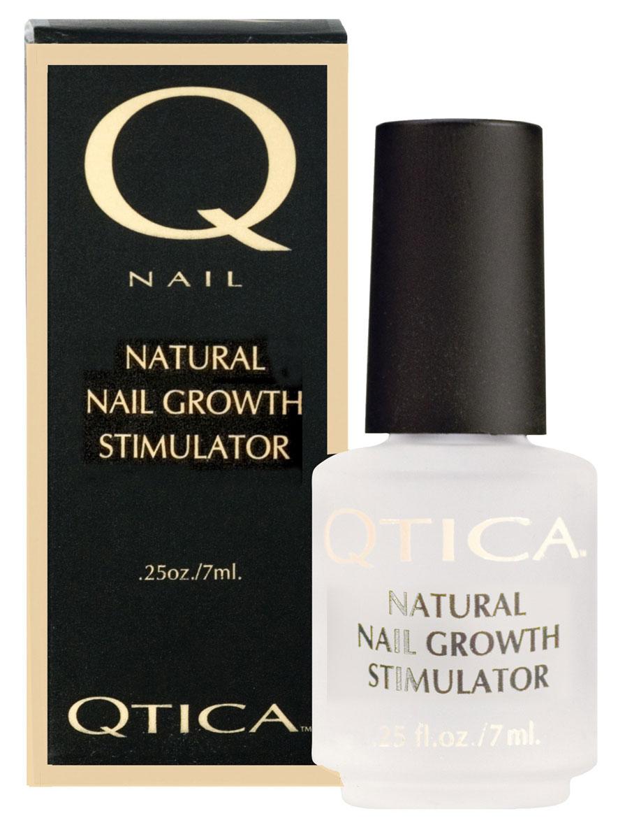 Zoya-Qtica Стимулятор роста ногтей Qtica 7,5 млУТ000000909Ключевое Свойство: Ногти вырастают за 14 дней.Преимущества:Natural Nail Growth Stimulator / Натуральный стимулятор роста ногтей «все в одном» увлажняет, укрепляет и стимулирует рост ногтей, делая ногти сильными и длинными.Ингредиенты:Витамины А, С и Е, серосодержащие аминокислоты, гидролизованные протеины и и экстракты чеснока.