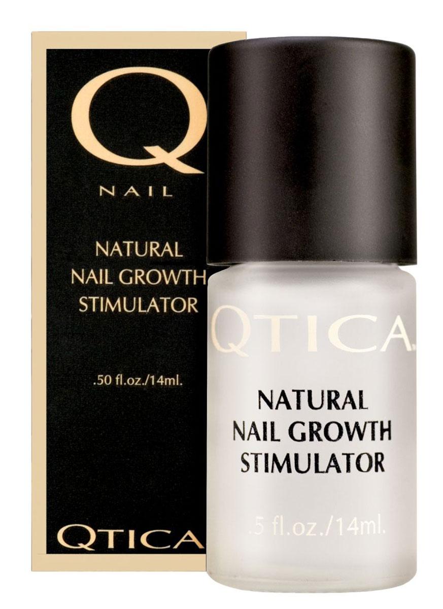 Zoya-Qtica Стимулятор роста ногтей Qtica 15 млMFM-3101Ключевое Свойство:Ногти вырастают за 14 днейПреимуществаNatural Nail Growth Stimulator / Натуральный стимулятор роста ногтей «все в одном» увлажняет, укрепляет и стимулирует рост ногтей, делая ногти сильными и длинными.ИнгредиентыВитамины А, С и Е, серосодержащие аминокислоты, гидролизованные протеины и и экстракты чеснока.
