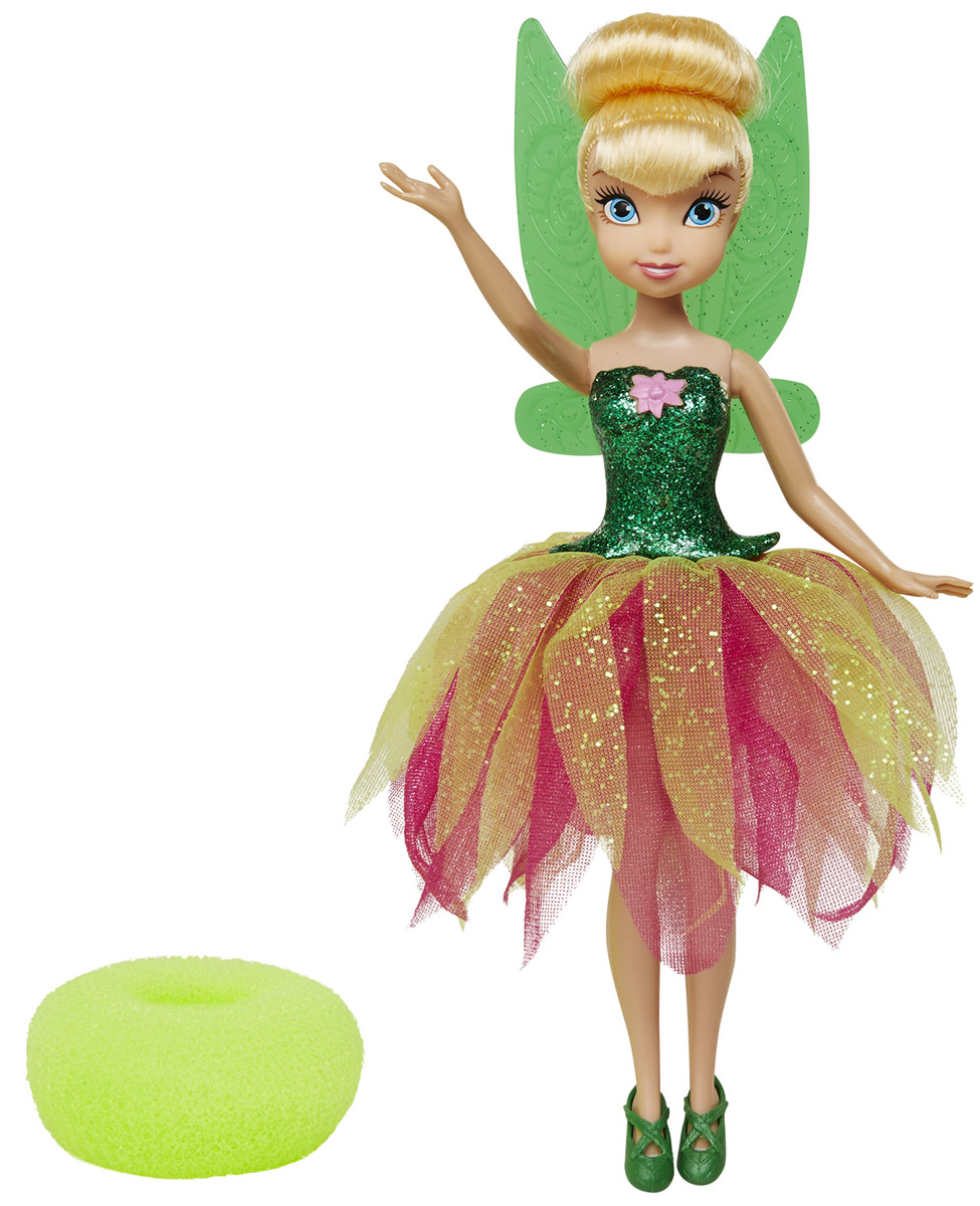 Disney Fairies Кукла Фея Динь-Динь