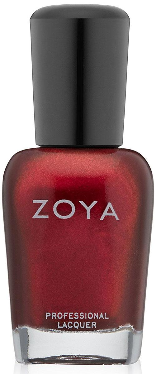 Zoya-Qtica Лак для ногтей №495 Isla 15 млZP495Основные СвойстваНадежная,безопасная для здоровья формула с повышенной стойкостьюПреимуществаОдин из самых стойких лаков для натуральных ногтей из всех когда-либо созданных. Формула лаков Zoya не содержит формальдегидов, камфары, толуола дибутилфталата (DBP) и фор- мальдегидного полимера. Все продукты Zoya содержат серные аминокислоты, которые присутствуют в ногтевой пластине; они образуют невидимые связи с ногтем и с каждым слоем лака по мере нанесения. Эти связи не только прочные, но и эластичные, благодаря структуре молекулы серной аминокислоты. Их прочность предотвращает отслаивание, а эластичность позволяет лаку уверенно закрепиться на ногтях.