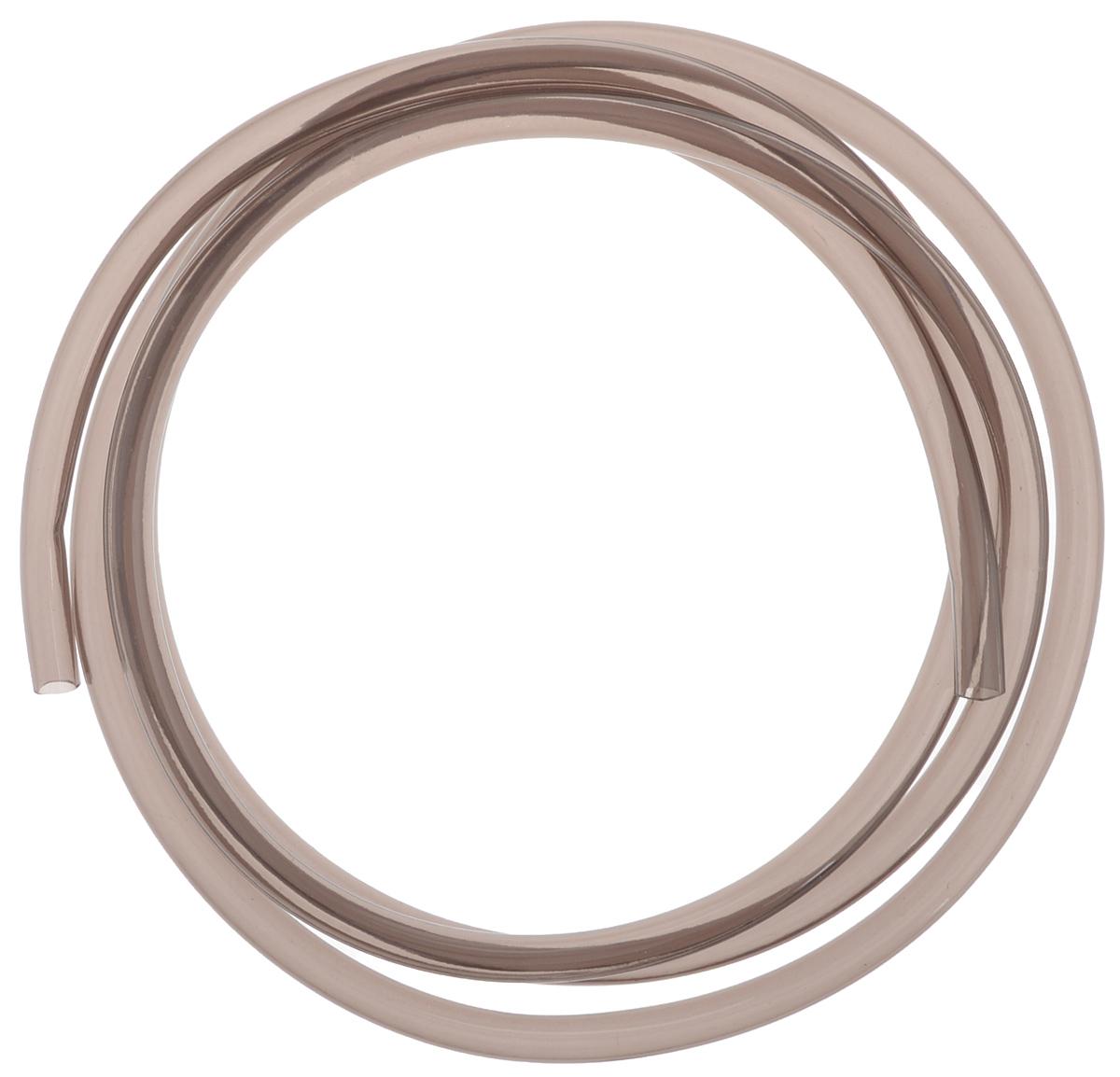 Шланг аквариумный JBL, цвет: серый, диаметр 9-12 мм, 2,5 мJBL6108700Гибкий шланг для воды JBL выполнен из ПВХ. Предназначен для слива воды из аквариумов, соединения фильтрационных систем и помп, а также для других целей. Внутренний диаметр шланга: 9 мм. Внешний диаметр шланга: 12 мм. Длина шланга: 2,5 м.