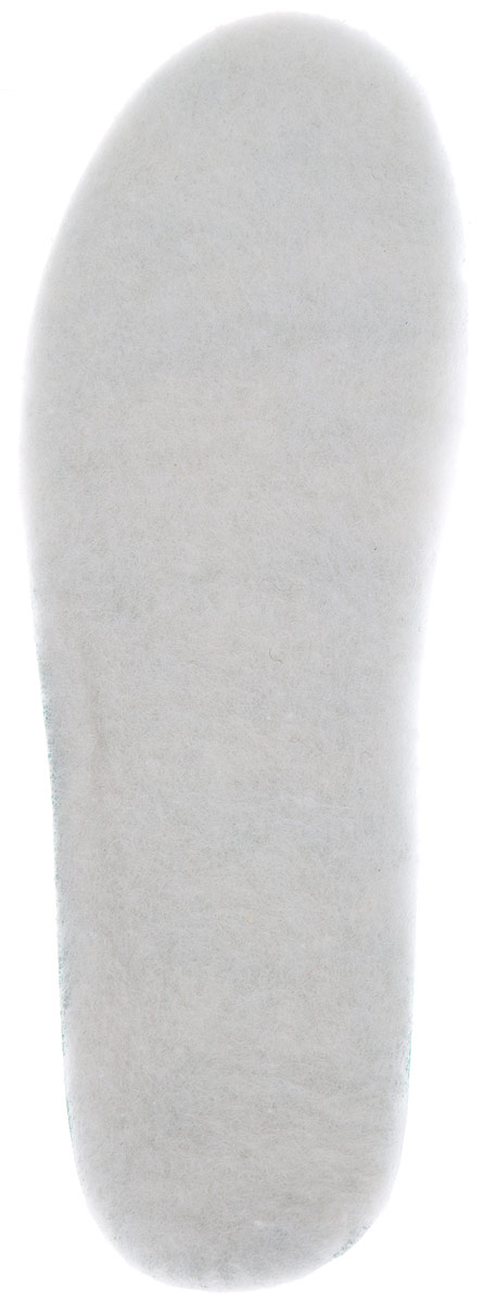 Стельки детские Котофей, цвет: молочный. 01002003-10. Размер 29