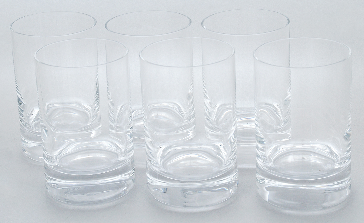 Набор стаканов Pasabahce Rocks-s, 240 мл, 6 штVT-1520(SR)Набор Pasabahce Rocks-s состоит из шести стаканов, выполненных из закаленного натрий-кальций-силикатного стекла. Изделия предназначены для подачи воды, сока, компота и других напитков. Стаканы сочетают в себе элегантный дизайн и функциональность.Набор стаканов Pasabahce Rocks-s идеально подойдет для сервировки стола и станет отличным подарком к любому празднику.Можно использовать в морозильной камере и микроволновой печи. Можно мыть в посудомоечной машине. Диаметр стакана : 6,5 см. Высота стакана: 10,5 см.