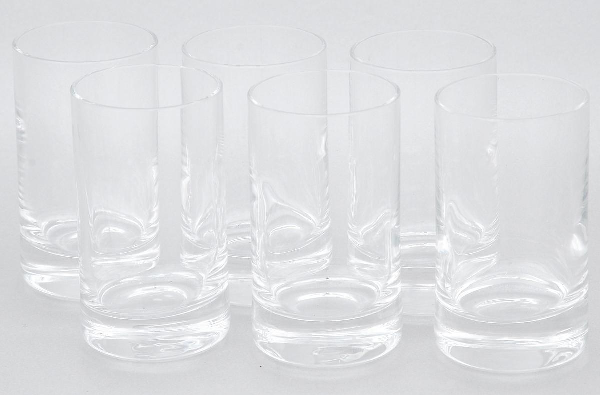 Набор стопок Pasabahce Rocks-s, 60 мл, 6 штVT-1520(SR)Набор Pasabahce Rocks-s, выполненный из закаленного натрий-кальций-силикатного стекла, состоит из шести стопок. Изделия прекрасно подойдут для подачи крепких алкогольных напитков. Их оценят как любители классики, так и те, кто предпочитает современный дизайн.Набор идеально подойдет для сервировки стола и станет отличным подарком к любому празднику. Диаметр стопки (по верхнему краю): 4 см. Высота стопки: 7 см.