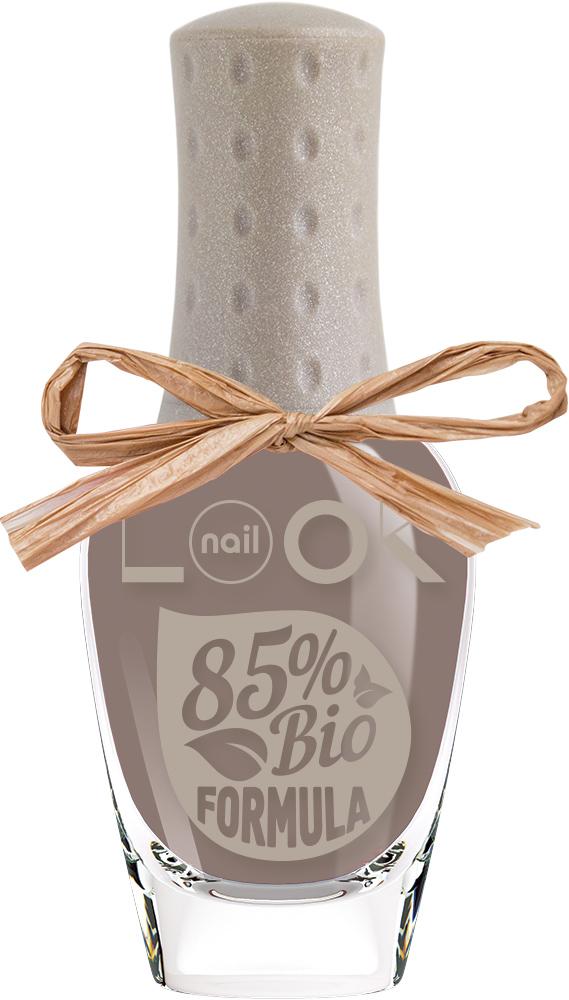nailLOOK Лак для ногтей серии Trends Bio Polish, Old Chestnut , 8,5 млWS 7064Новая линия био лаков, она совмещает в себе две инновации, возможность пропускать воздух и воду плюс замена стандартной нитроцеллюлозы в составе на природную, которая является выдержкой из овощей. Био формула позволяет наносить лаки без базового покрытия, не окрашивая ногтевую пластину и создавая невидимую сетчатаю пленку, позволяющую ногтям дышать и сохранять естественный баланс влаги. Био лаки могут использовать беременные и даже дети. Цвет горячего молочного шоколада, который хочется пробывать снова и снова.
