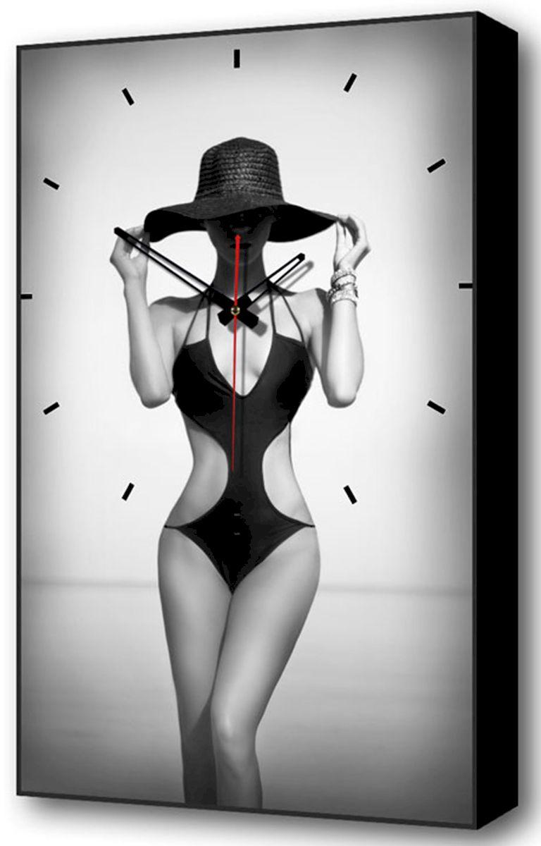 Часы-картина Toplight Люди, 37 х 60 см. TL-C500759325Настенные часы-картина Toplight Люди выполнены из бумаги и оргалита, рама из МДФ. Часы имеют кварцевый механизм с плавным, бесшумным ходом и три стрелки: часовую, минутную и секундную. Современные технологии и цифровая печать, используемые в производстве, делают постер устойчивым к выцветанию и обеспечивают исключительное качество произведений. Благодаря наличию необходимых креплений в комплекте установка не займет много времени. Часы-картина Toplight - это прекрасная возможность создать яркий акцент при оформлении любого помещения.Правила ухода: можно протирать сухой, мягкой тканью. Часы работают от 1 батарейки типа АА (не входит в комплект).