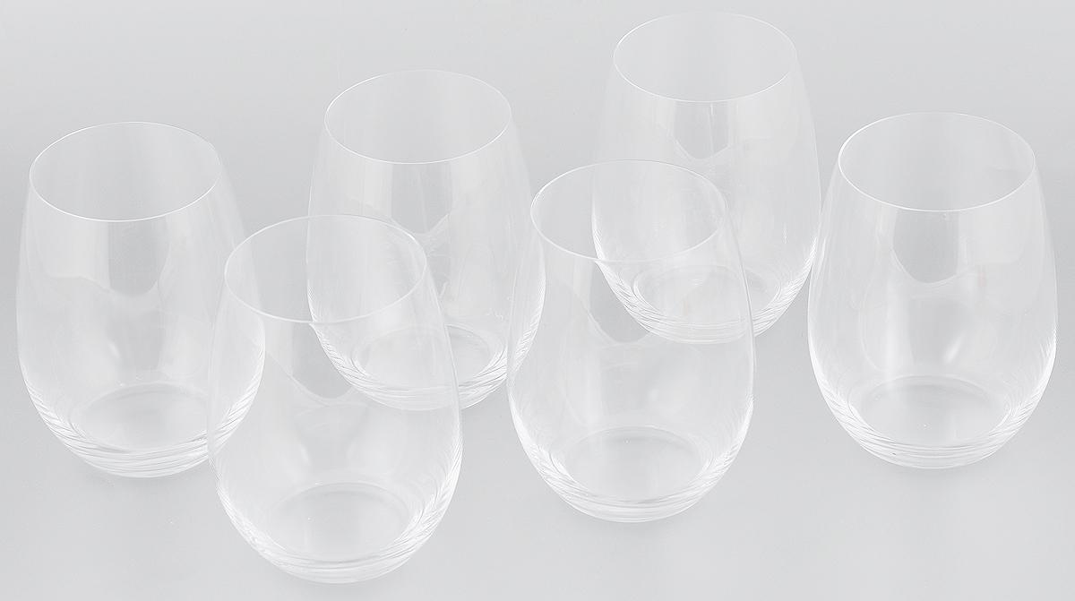 Набор стаканов Pasabahce Pure, 610 мл, 6 штVT-1520(SR)Набор Pasabahce Pure состоит из 6 стаканов, выполненных из бессвинцового стекла. Стильный лаконичный дизайн, роскошный внешний вид и несравненное качество сделают их великолепным украшением стола. Подходят для мытья в посудомоечной машине.Диаметр (по верхнему краю): 7 см. Высота стакана: 12,5 см.