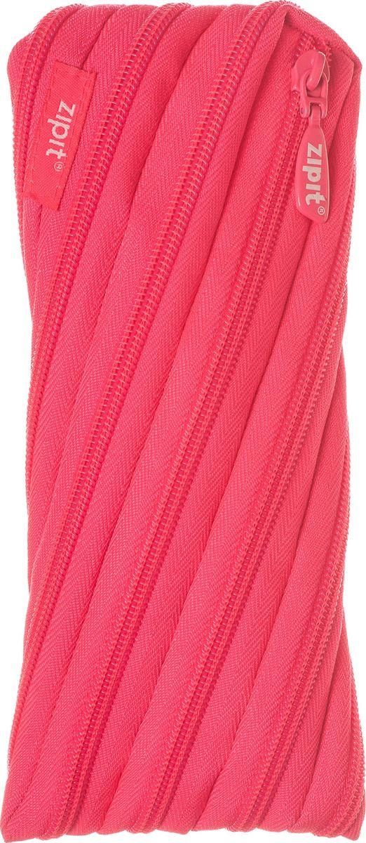 Zipit Пенал Neon Pouch цвет розовый72523WDОригинальный пенал Zipit Neon Pouch изготовлен из одной длинной застежки-молнии. Он удобен для разных мелочей и пишущих принадлежностей.