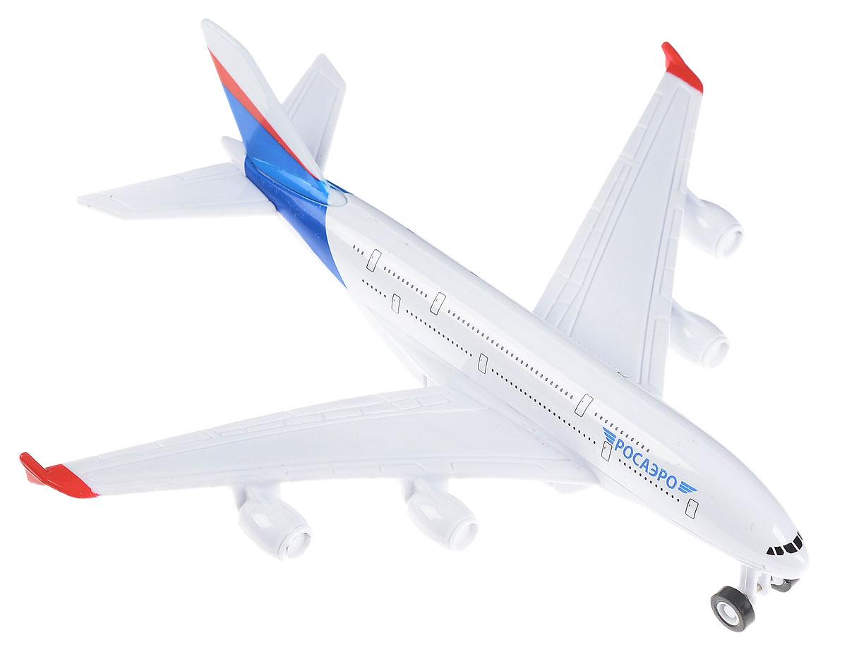 Технопарк Самолет Росаэро