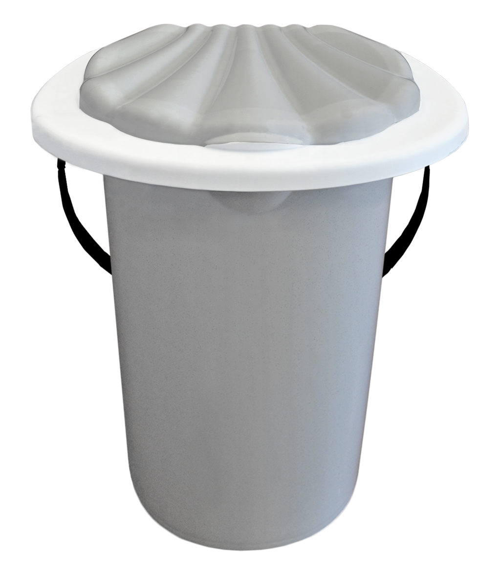 Ведро-туалет InGreen, цвет: мраморный, 20 лING4002ЖСТВедро-туалет InGreen выполнено из пластика. Это незаменимая вещь на даче, а также для пожилых людей и людей с ограниченными возможностями. Устойчивое и высокое ведро удобно в использовании. Ведро-туалет имеет эргономичное съемное сиденье - это позволит легко его мыть и сушить отдельно. Ведро снабжено крышкой, что препятствует распространению неприятных запахов. Прочный пластик выдержит даже людей с большим весом.