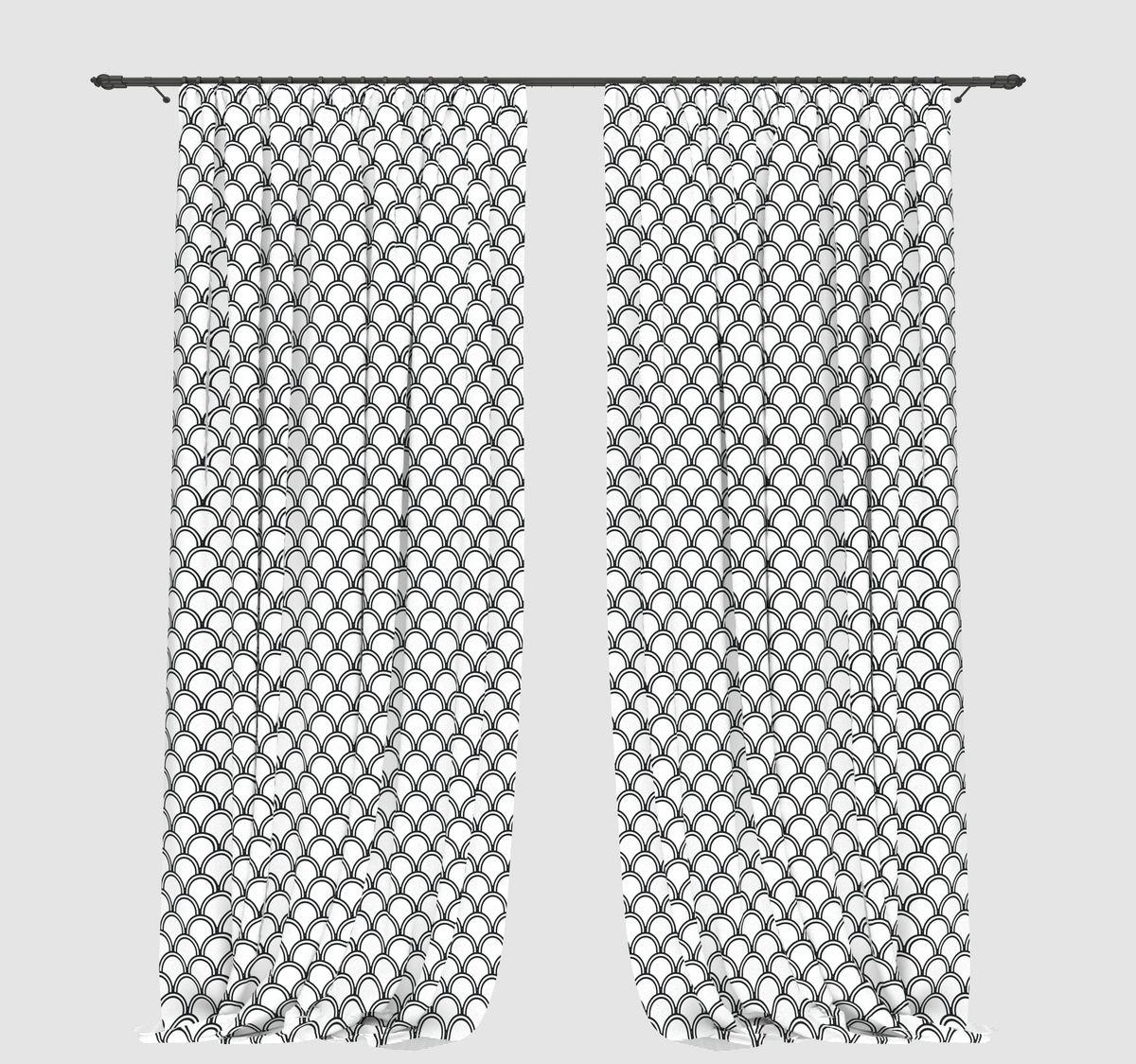 Комплект фотоштор Bellino Home Либра, высота 260 см. 05647-ФШ-ГБ-001шсг_12352Комплект фотоштор BELLINO HOME. Коллекция Китай является стилевым направлением,получившим свое развитие как ветвь стиля рококо. Шинуазри- один из видов ориентализма. Этот стиль начал набирать популярность в начале ХХ века, когда возник спрос на ар-деко. Стиль шинуазри органично впишется в любой интерьер, так как он представляет собой не оригинальный китайский стиль, а скоре европейское представление о Китае. Тема вариации, свобода от условностей, Ваш экспромт от BELLINO HOME. Крепление на карниз при помощи шторной ленты на крючки.В комплекте: Портьера: 2 шт. Размер (ШхВ): 145 см х 260 см. Рекомендации по уходу: стирка при 30 градусах гладить при температуре до 150 градусов Изображение на мониторе может немного отличаться от реального.