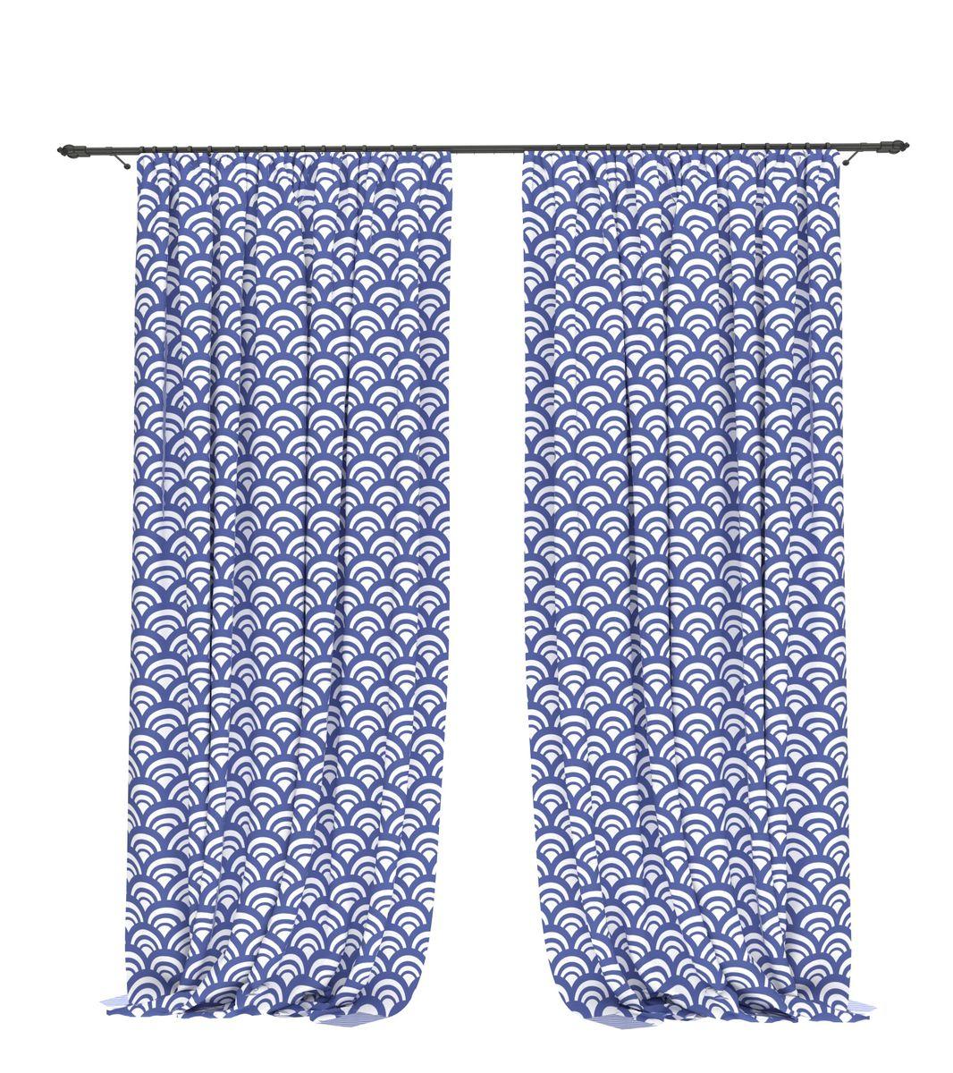Комплект фотоштор Bellino Home Лепорио, высота 260 см. 05692-ФШ-ГБ-001шсг_10439Комплект фотоштор BELLINO HOME. Коллекция Китай является стилевым направлением,получившим свое развитие как ветвь стиля рококо. Шинуазри- один из видов ориентализма. Этот стиль начал набирать популярность в начале ХХ века, когда возник спрос на ар-деко. Стиль шинуазри органично впишется в любой интерьер, так как он представляет собой не оригинальный китайский стиль, а скоре европейское представление о Китае. Тема вариации, свобода от условностей, Ваш экспромт от BELLINO HOME. Крепление на карниз при помощи шторной ленты на крючки.В комплекте: Портьера: 2 шт. Размер (ШхВ): 145 см х 260 см. Рекомендации по уходу: стирка при 30 градусах гладить при температуре до 150 градусов Изображение на мониторе может немного отличаться от реального.