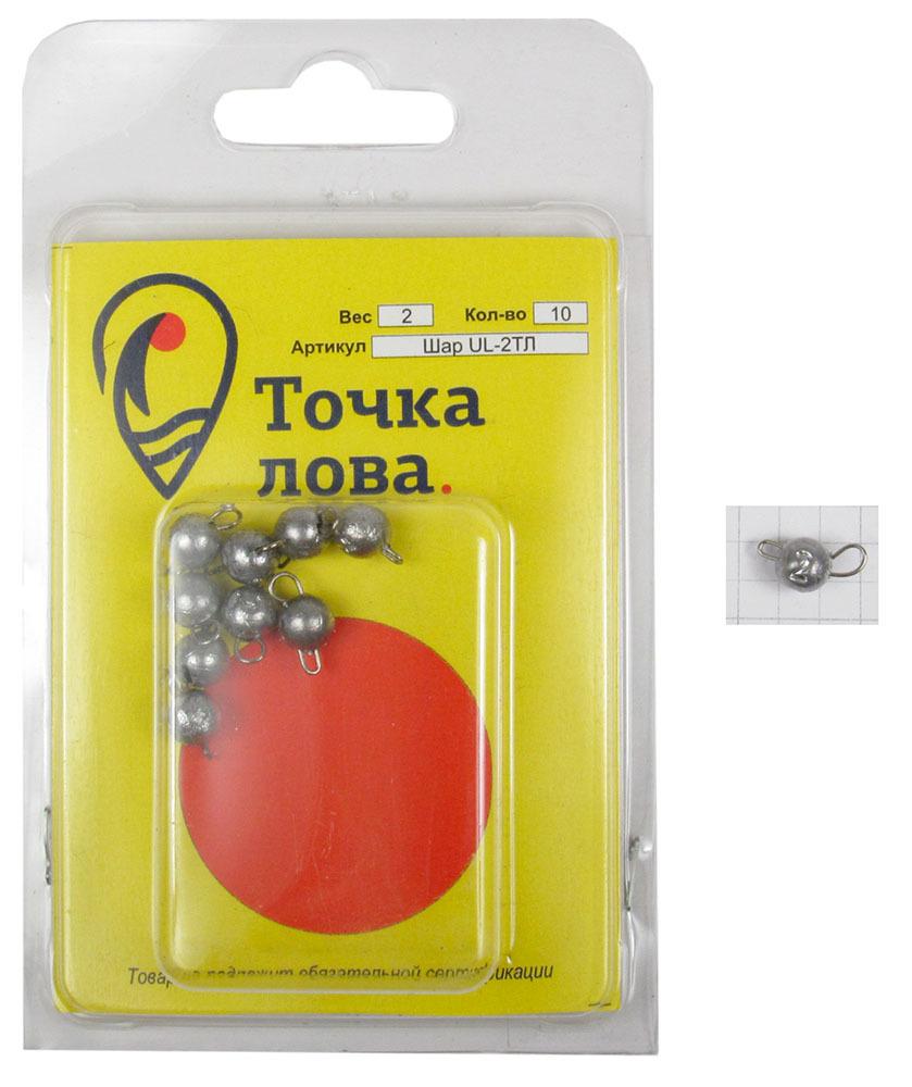 Груз Точка Лова Разборная чебурашка. Шар UltraLight, 2 г, 10 штPGPS7797CIS08GBNVГруз Точка Лова Разборная чебурашка. Шар UltraLight - это универсальное средство для более простого монтажа крючка на груз, а также смены груза на рыбалке (в полевых условиях, без использования дополнительного инструмента). С разборным ушастым грузиком чебурашкой могут использоваться самые разные крючки и их комбинации. В микроджиге наиболее популярно применение одинарных крючков с увеличенным диаметром колечка либо офсетных крючков. Разборное грузило позволяет очень быстро менять компоновку монтажа (вес грузика, размер крючка и тип приманки). Скорость в ловле и обслуживании снасти особенно ценна для спиннингистов-спортсменов, когда на соревнованиях важна и дорога каждая секунда. Именно из спортивного джиг-спиннинга пришло это новшество, и теперь разборные ушастики активно эксплуатируются и любителями, также оценившими их преимущества.