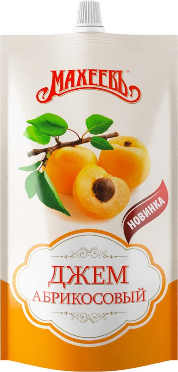 Махеевъ джем абрикосовый, 300 г4604248007805Ароматный джем с насыщенным вкусом абрикоса придется по вкусу не только взрослым, но и детям.