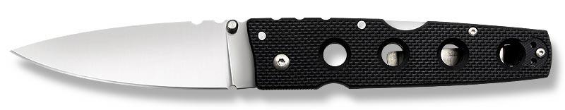 Нож складной Cold Steel Hold Out II, общая длина 22,8 см