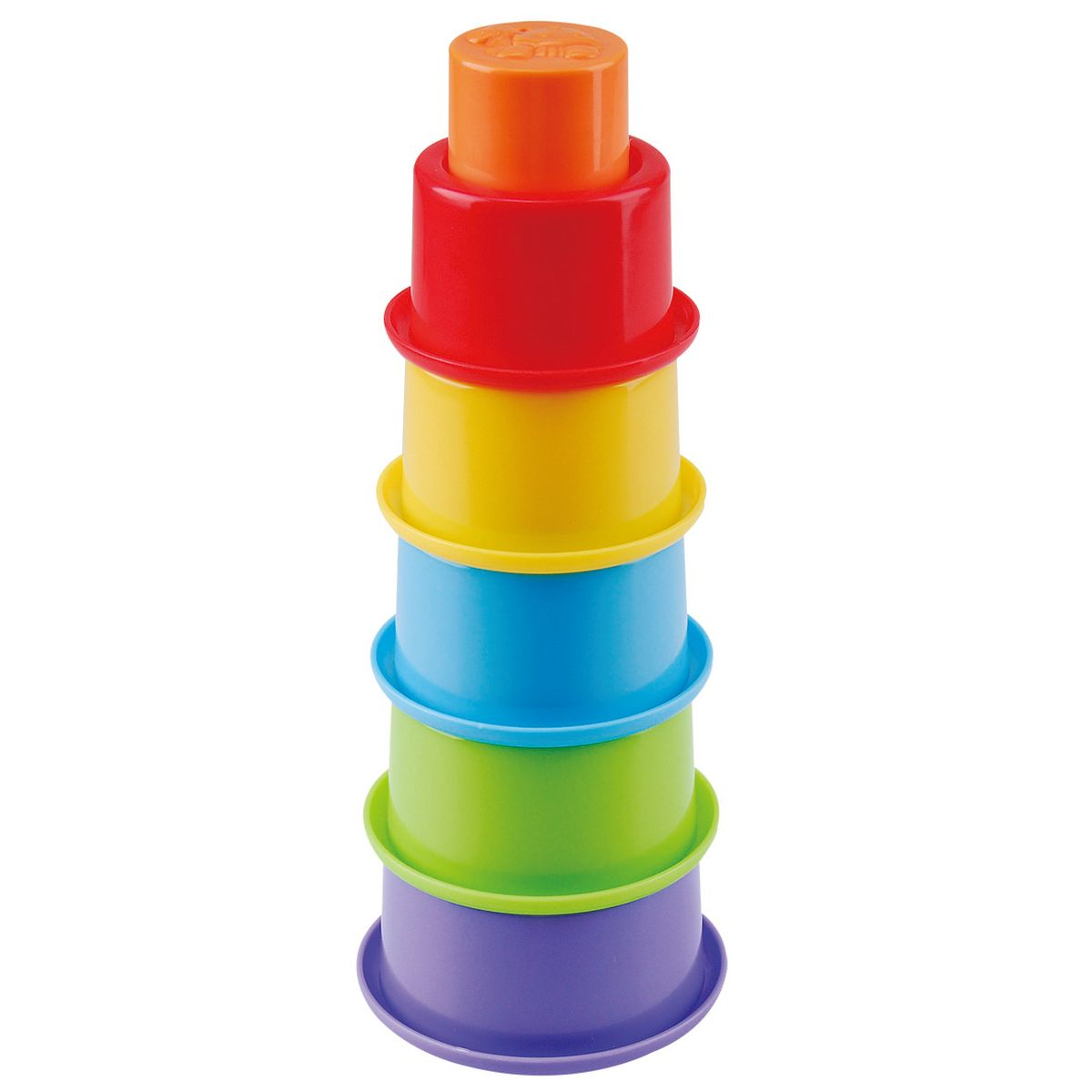 Playgo Развивающая игрушка Пирамида игрушки интерактивные playgo развивающая игрушка пирамида