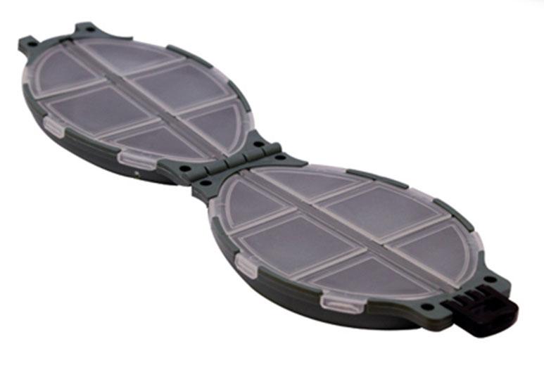 Коробка для хранения мелочей Три кита Черепашка, 12 ячеек, 11х7,5х3,2 см. СЧ-1RG-D31SКоробка для хранения мелочей Три кита Черепашка выполнена из пластика. Коробка имеет 12 ячеек, что позволит удобно хранить мелкие предметы.