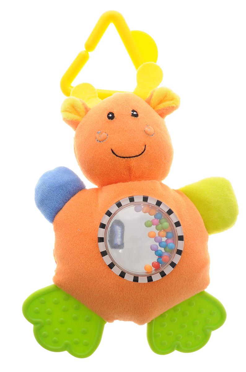 Mara Baby Игрушка-подвеска Жаркие страны Жираф max mara от max mara купить