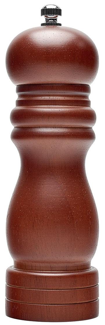 Мельница для специй Walmer Richardson, высота 21,5 смW05510021WРучная мельница для специй Walmer Richardson изготовлена из высококачественных материалов - керамики, дерева и стали. Она предназначена для перемола перца, соли и других специй. Мельница Walmer Richardson не только поможет вам с приготовлением пищи, но и стильно украсит любую кухню, а также станет отличным подарком.Высота: 21,5 см.Диаметр основания: 5 см.