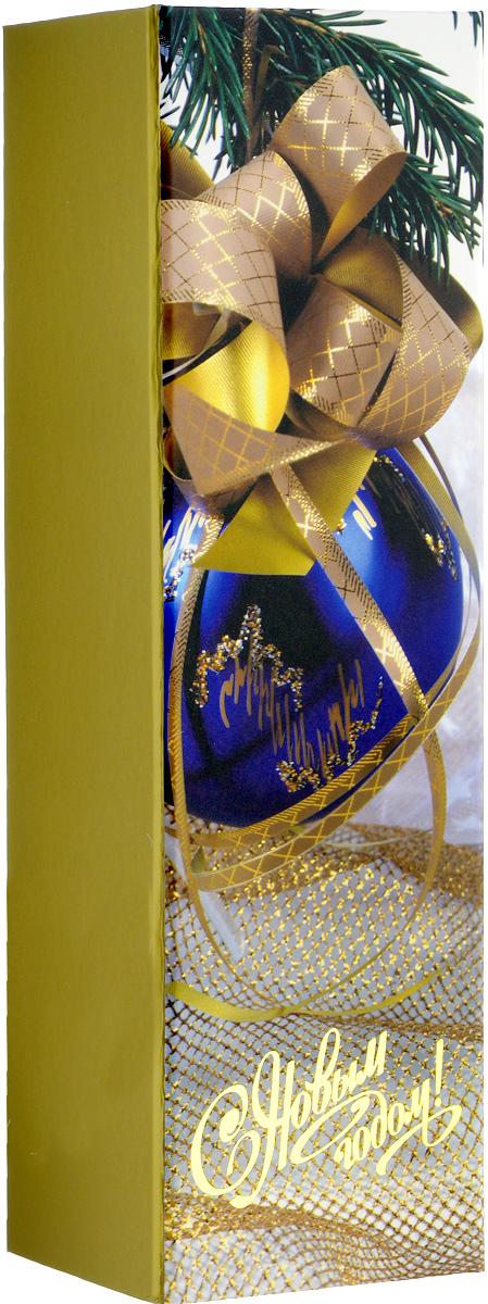 Коробка подарочная Winter Wings Шар, 33,5 х 9,5 х 9,5 см09840-20.000.00Подарочная коробка Winter Wings Шар выполнена из картона. Крышка оформлена красивым изображением.Подарочная коробка - это наилучшее решение, если вы хотите порадовать ваших близких и создать праздничное настроение, ведь подарок, преподнесенный в оригинальной упаковке, всегда будет самым эффектным и запоминающимся. Окружите близких людей вниманием и заботой, вручив презент в нарядном, праздничном оформлении.Размеры: 33,5 х 9,5 х 9,5 см.