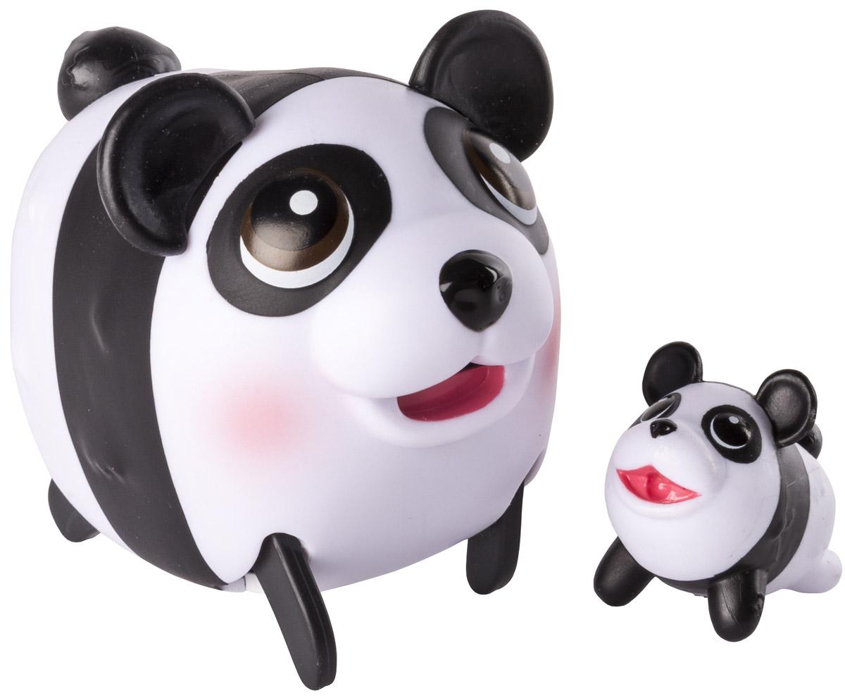 Chubby Puppies Набор фигурок Панда