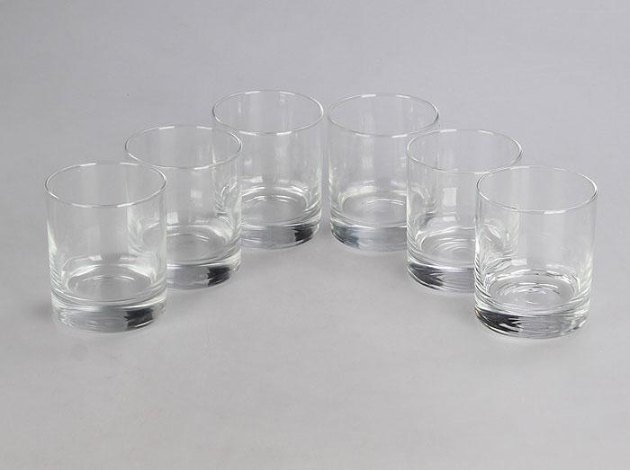 Набор стаканов Luminarc Исланд, 300 мл, 6 штVT-1520(SR)Набор Luminarc Исланд состоит из 6 низких стаканов, выполненных из высококачественного стекла. Изделия подходят для сока, воды, лимонада и других напитков. Такой набор станет прекрасным дополнением сервировки стола, подойдет для ежедневного использования и для торжественных случаев. Можно мыть в посудомоечной машине. Объём стакана: 300 мл.Высота стакана: 9,2 см.Диаметр стакана: 7,8 см.