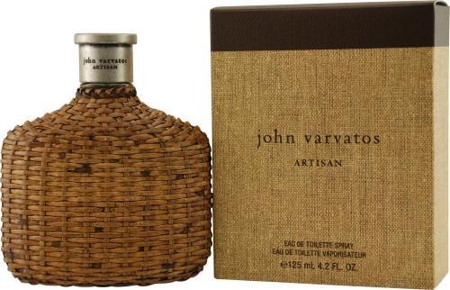 John Varvatos Artisan Men Туалетная вода 125 мл2218Ароматные, цитрусовые. Клементин, майоран, мандарин, тимьян, имбирь, цветок апельсина, амбра, древесина, мускус.
