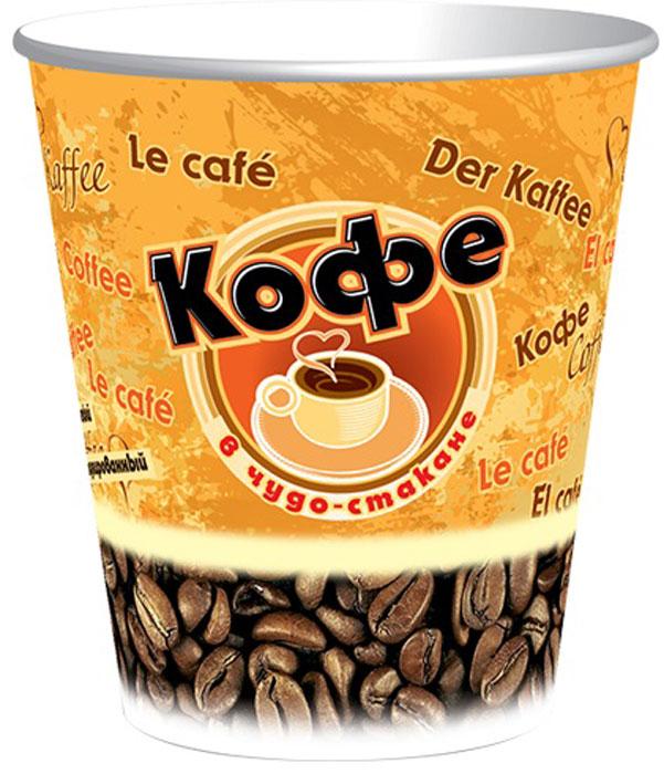Чудо-Стакан кофе растворимый, 10 стаканов по 2,4 г0120710Кофе натуральный растворимый сублимированный из отборных сортов Бразильской Арабики. Предлагаем вашему вниманию, пожалуй, один из самых популярных утренних напитков. Аромат растворимого кофе, бодрящий и тонизирующий, сразу придется по вкусу гурманам. Для использования - ПРОСТО ЗАЛЕЙТЕ ВОДЫ - все ингредиенты внутри стакана, нет необходимости дополнительно приобретать стакан, ложку, пакетики с кофе. Верхний защитный клапан (крышка-ложка) после извлечения из стакана, складывается по оттеснённым линиям сгиба и становится ложкой для размешивания напитка. Стаканы выполнены из пищевого целлюлозного картона, не выделяют вредных веществ, экологически чисты, просты в утилизации.
