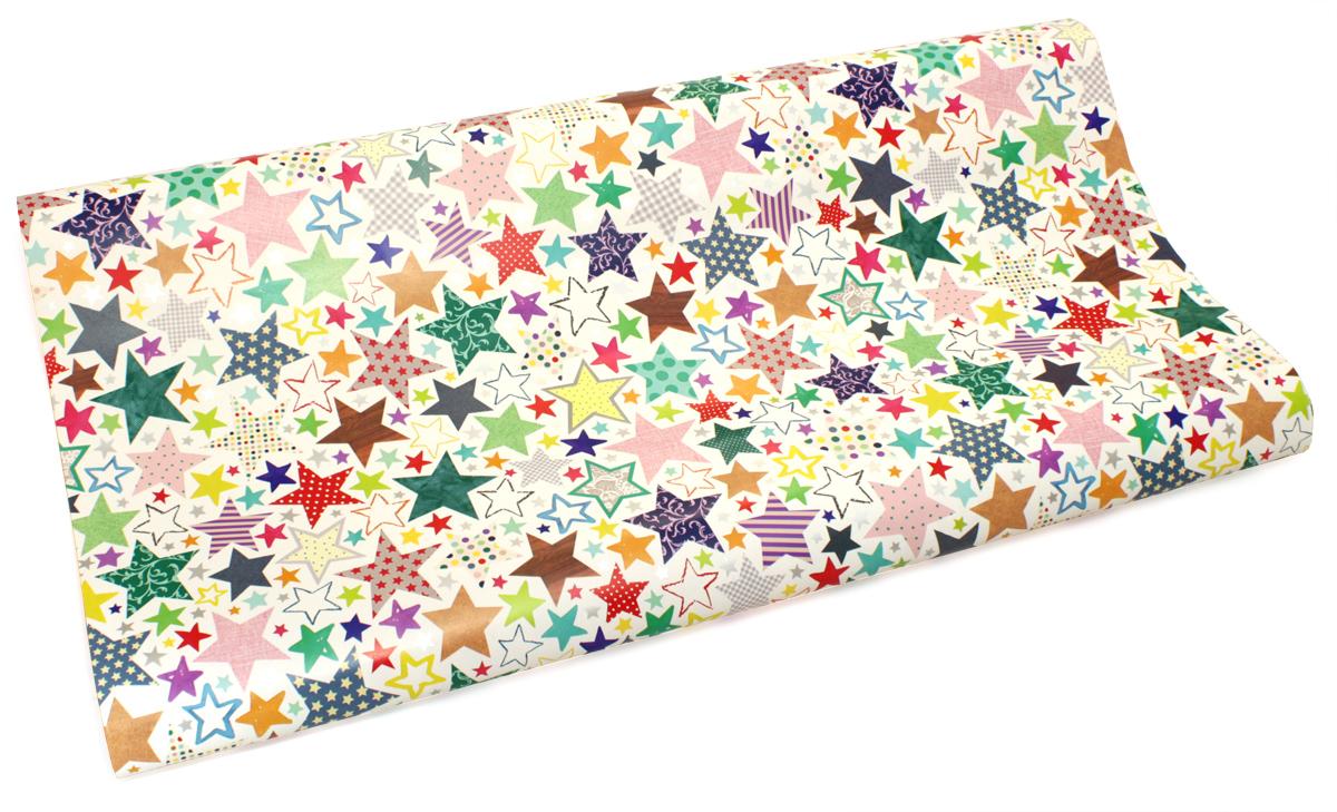 Бумага упаковочная Brunnen Linos, 70 х 200 смMR4131/PG/4Невероятная по красоте подарочная бумага. Подарочная бумага поможет украсить подарок, цветы и маленькие безделушки. Купили бумагу? Не забудьте купить ленточки, ведь без них образ не будет закончен.