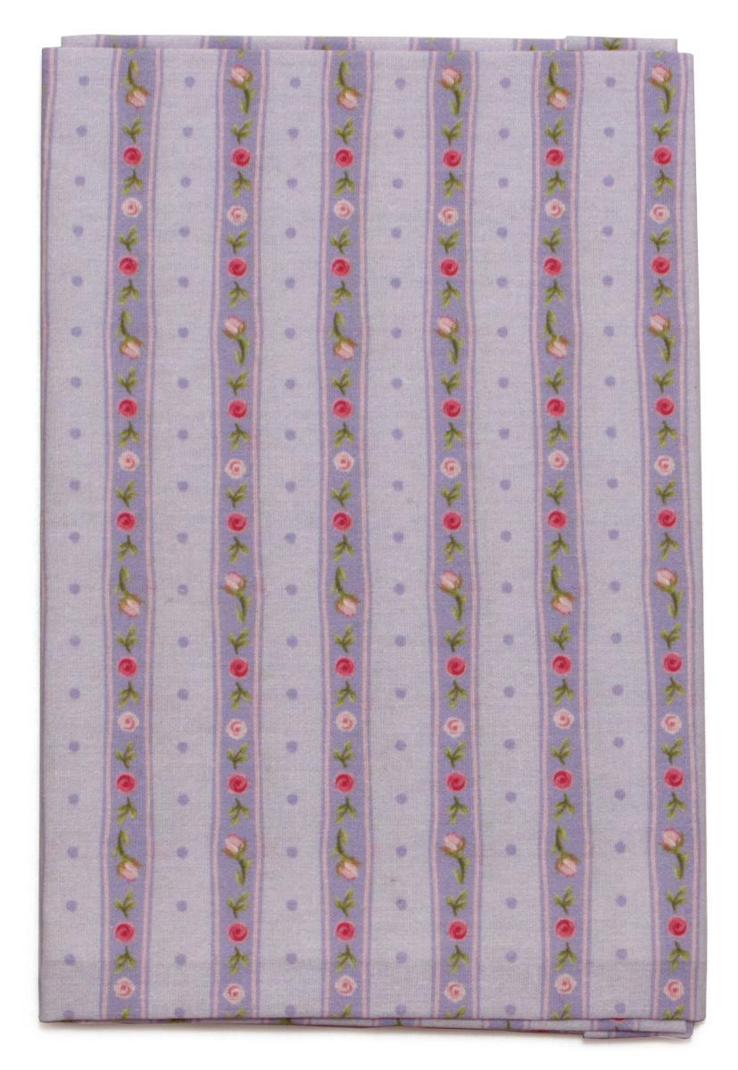 Ткань Кустарь Акварельные розочки №22, 48 х 50 см. AM5720221052-SBТкань Кустарь - это высококачественная ткань из 100% хлопка, которая отлично подходит для пошива покрывал, сумок, панно, одежды, кукол. Также подходит для рукоделия в стиле скрапбукинг и пэчворк.Плотность ткани:120 г/м2. Размер: 48 х 50 см.