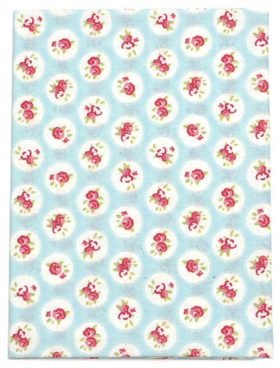 Ткань Кустарь Винтажные мотивы №1, 48 х 50 см. AM559001AM558011Ткань Кустарь - это высококачественная ткань из 100% хлопка, которая отлично подходит для пошива покрывал, сумок, панно, одежды, кукол. Также подходит для рукоделия в стиле скрапбукинг и пэчворк.Плотность ткани:120 г/м2. Размер: 48 х 50 см.