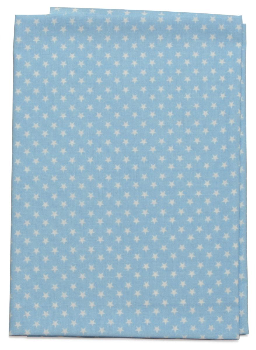 Ткань Кустарь Звезды №47, 48 х 50 см. AM5750474610009214795Ткань Кустарь - это высококачественная ткань из 100% хлопка, которая отлично подходит для пошива покрывал, сумок, панно, одежды, кукол. Также подходит для рукоделия в стиле скрапбукинг и пэчворк.Плотность ткани:120 г/м2. Размер: 48 х 50 см.